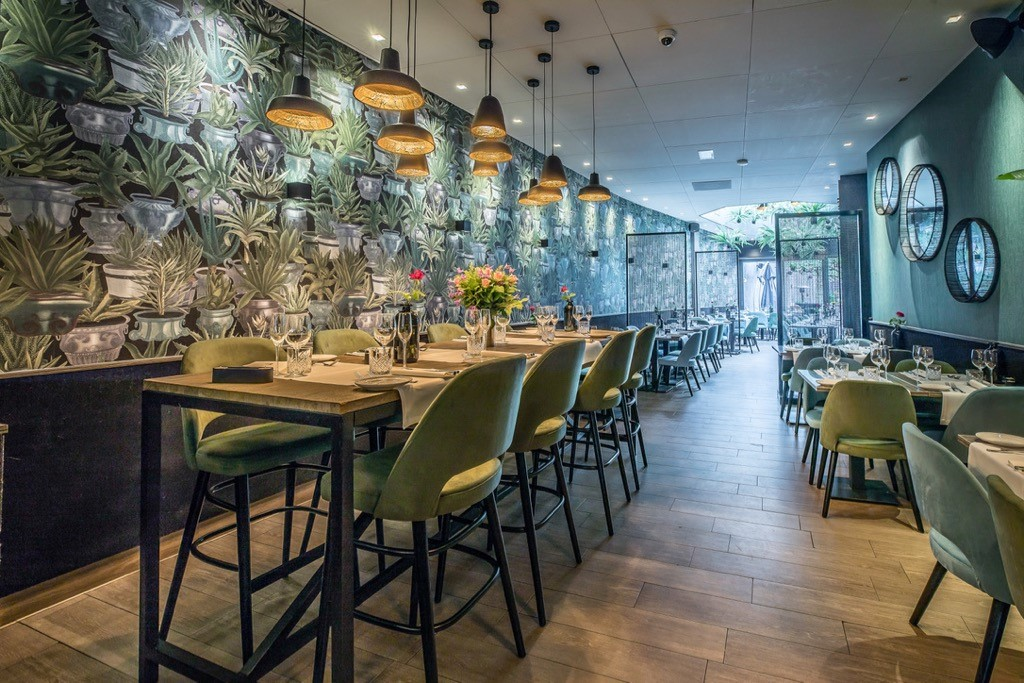 In de spotlight: Restaurant Intenzo