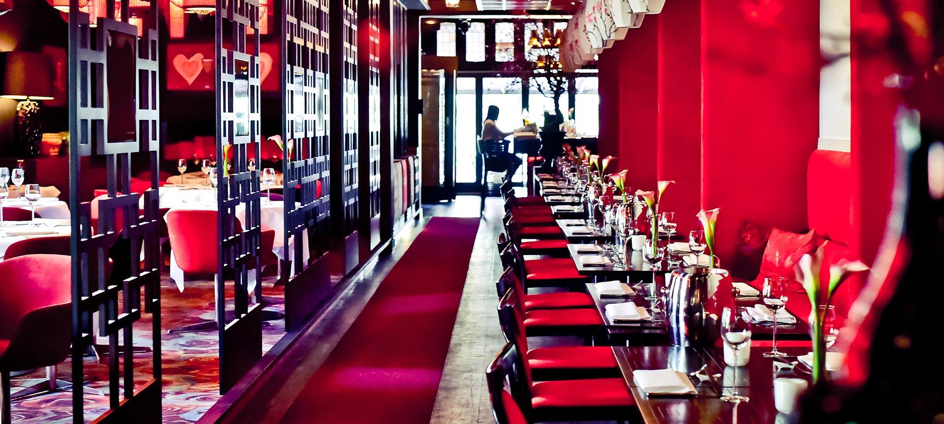 Twente Culinair Onze Toprestaurants